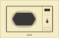 Встраиваемая микроволновая печь Gorenje BM201INI