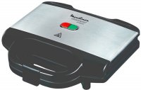 Сэндвич-тостер Moulinex SM155D32 UltraCompact Inox