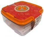 Контейнер вакуумный Status VAC-SQ-20 Orange