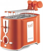 Тостер Ariete 124/11 Orange Tosty