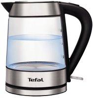 Чайник Tefal Glass KI730D30