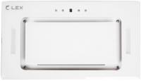 Купить Встраиваемая вытяжка LEX, GS Glass 600 White