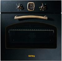 Электрический духовой шкаф Korting OKB 460 RN фото