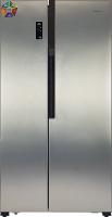 Холодильник Ginzzu NFK-575 Steel