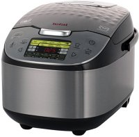 Мультиварка Tefal Effectual Pro Induction RK807D32