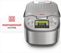Мультиварка с индукционным нагревом Tefal RK807D32