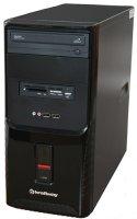Компьютер KRAFTWAY i5-750/6144/1000
