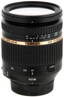 Купить Объектив Tamron, SP AF17-50мм F2.8 Di II VC LD Asl IF Nikon(B005N)