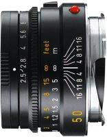 Объектив Leica Summarit-M 50mm F2.5