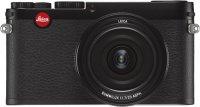Компактный фотоаппарат Leica X Black