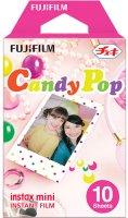 Картридж для фотоаппарата Fujifilm Instax Mini Candypop WW1 10/PK