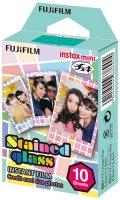 Картридж для фотоаппарата Fujifilm Instax Mini Stained glass 1 10/PK