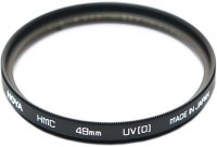 Светофильтр Hoya HMC UV(0) 49 mm
