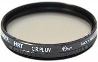 Светофильтр Hoya PL-CIR UV HRT 49 mm
