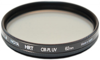 HOYA PL-CIR UV HRT 62 MM
