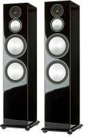 Акустическая система Monitor Audio Silver 10 Black Gloss