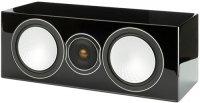 Центральный канал Monitor Audio Silver Centre Black Gloss