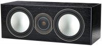 Центральный канал Monitor Audio Silver Centre Black Oak