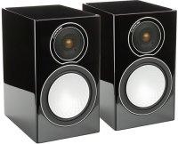 Акустическая система Monitor Audio Silver 1 Black Gloss