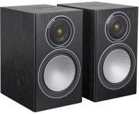 Акустическая система Monitor Audio Silver 1 Black Oak