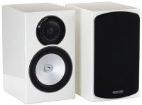 Акустическая система Monitor Audio Silver 1 White Gloss