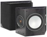 Полочные колонки Monitor Audio Silver FX Black Oak