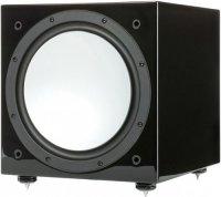 Сабвуфер Monitor Audio Silver W12 Black Gloss