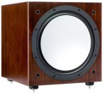 Сабвуфер Monitor Audio Silver W12 Black Oak