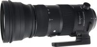 Объектив Sigma 150-600mm F/5-6.3 DG OS HSM|S Canon фото