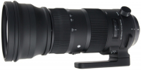 Объектив Sigma 150-600mm F/5-6.3 DG OS HSM|S Nikon фото