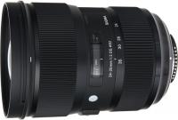 Объектив Sigma 24-35mm f/2.0 DG HSM |A Nikon фото