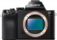 Системный фотоаппарат Sony Alpha A7R II Body