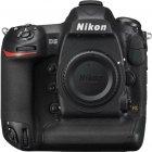 Зеркальный фотоаппарат Nikon D5 Body