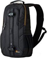 Рюкзак для фотокамеры Lowepro Slingshot Edge 250 AW Black/Noir