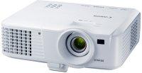 Видеопроектор мультимедийный Canon LV-WX320