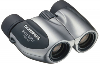 Бинокль Olympus 8x21 DPC I Silver фото