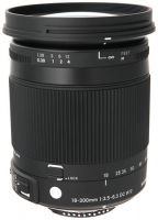 SIGMA 18-300MM F3.5-6.3 DC MACRO OS HSM CONTEMPORARY NIKON