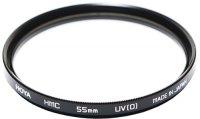 Светофильтр Hoya HMC UV(0) 55 mm