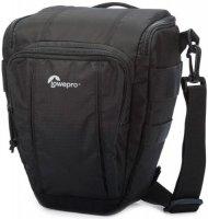 Сумка для фотокамеры Lowepro Toploader Zoom 50 AW II Black