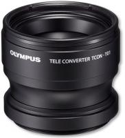 Телеконвертер Olympus TCON-T01 для TG-1/TG-2/TG-3/TG-4 фото