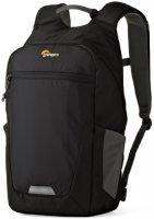 Рюкзак для фотокамеры Lowepro Photo Hatchback BP 150 AW II Midnight Black/Grey