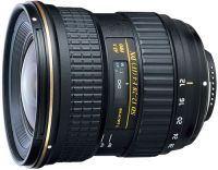 Объектив Tokina AT-X 128 F4 Pro DX N/AF-D фото