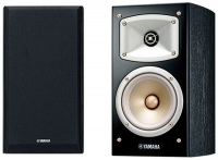 Акустическая система Yamaha NS-B330 Black фото