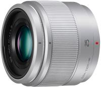 Объектив Panasonic H-H025E-S фото