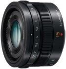 Объектив Panasonic H-X015E-K