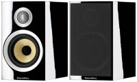 Акустическая система Bowers & Wilkins CM1 S2 Gloss Black