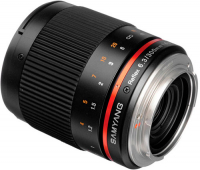 SAMYANG 300MM F/6.3 MIRROR CANON