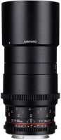 Объектив Samyang 100mm T3.1 ED UMC Macro VDSLR Nikon