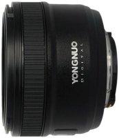 Объектив Yongnuo YN35mm F2.0 Nikon
