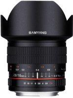 Объектив Samyang 10mm f/2.8 ED AS NCS CS Sony A